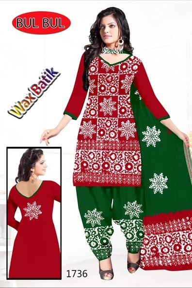 b2b7b95dd6 Ladies Suit Dress Material Manufacturer Supplier in JETPUR India