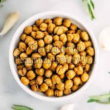 Black Chickpeas