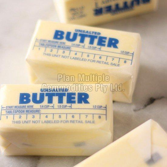 Fresh Unsalted Butter