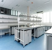 Laboratory Work Table