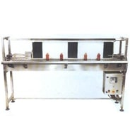 Pharmaceutical Conveyor