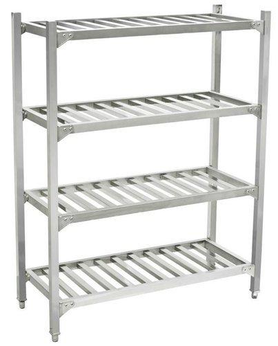 Stainless Steel Storage Rack