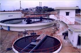 Effluent Water Treatment Chemical