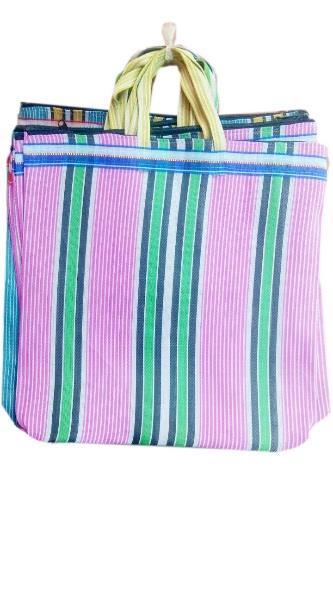 Hdpe Monofilament Plastic Bag Fabric