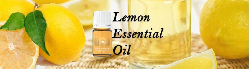 Lemon Leaf Essential Oil