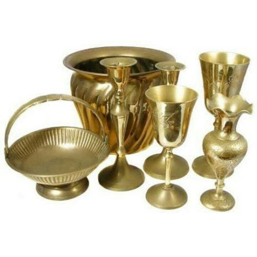 Brass Utensils