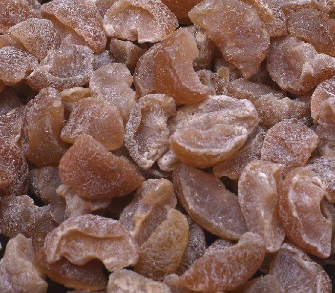Dried Sweet Amla