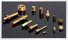 Brass & Stainless Steel Tubular Parts
