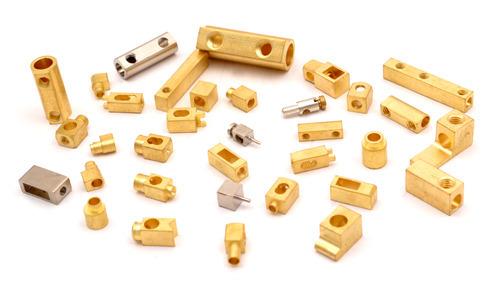 Brass Terminals
