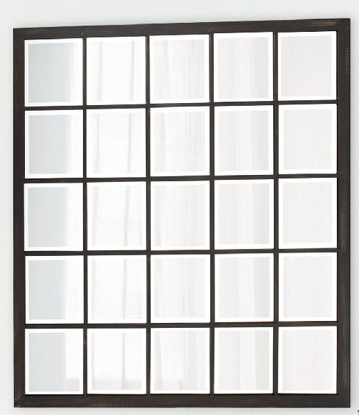 Large Multi Panel Mirror