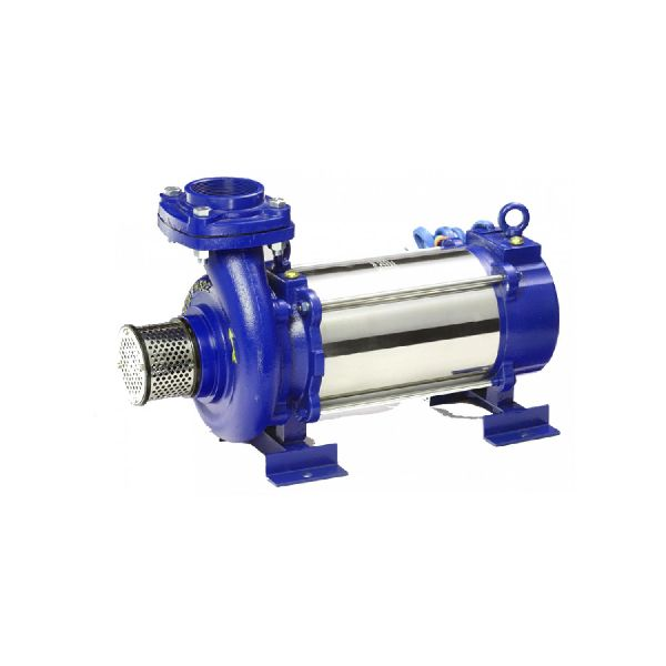 1 HP Open Well Submersible Pump