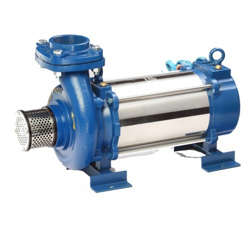 3 HP Open Well Submersible Pump