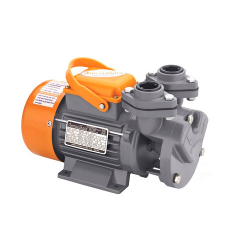 Cast Iron V Type Monoblock Pump