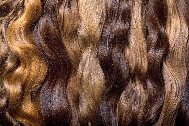 Wavy Hair Extensions