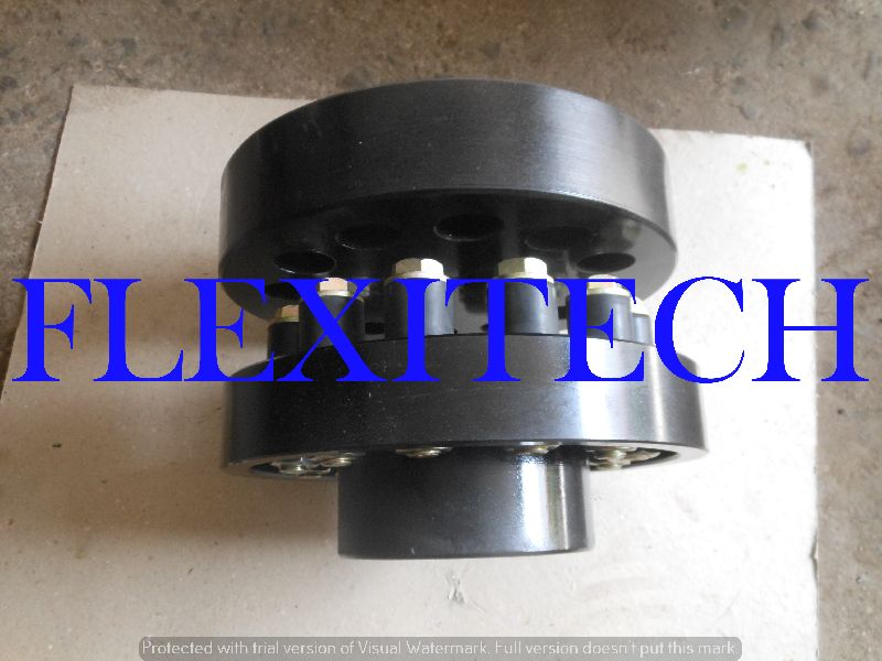 Pin Bush Coupling FRC7