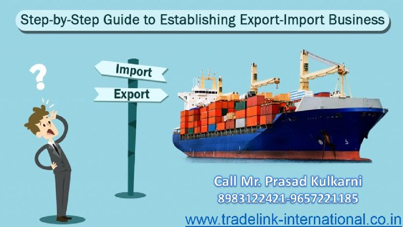 Import Export Services 05