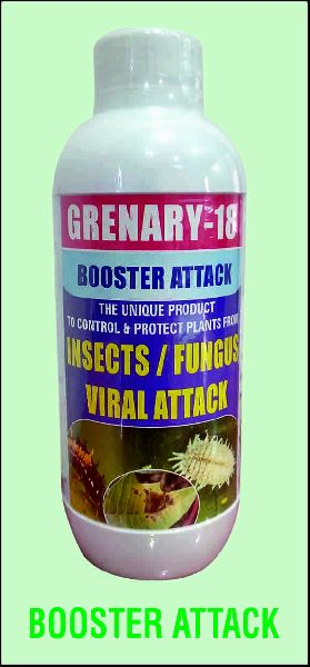 GRENARY-18 (BOOSTER ATTACK)