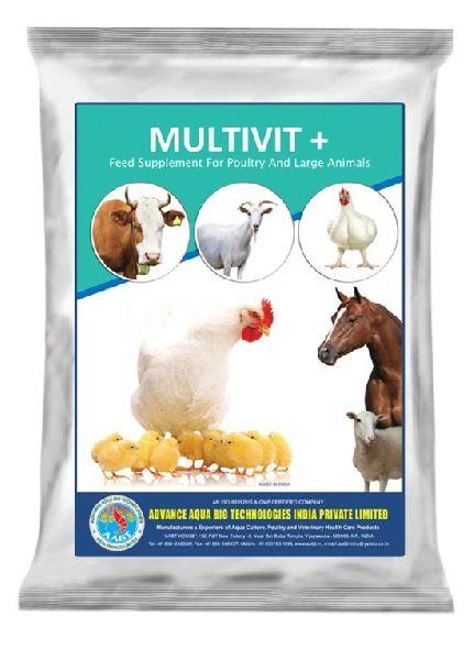 MULTIVIT + Feed Supplement