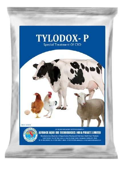 Tylodox- P - Special Treatment Of Crd
