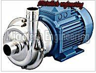 Centrifugal Transfer Pumps
