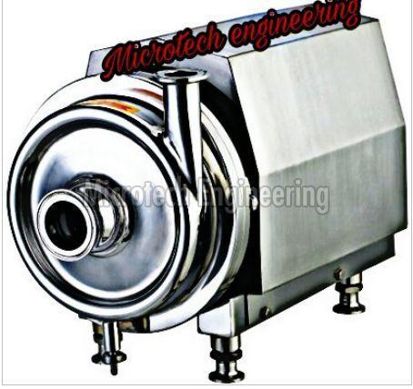 Milk Transfer Pumps