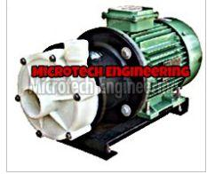 PP Magnetic Drive Pumps