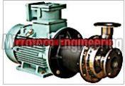 SS Magnetic Drive Pumps