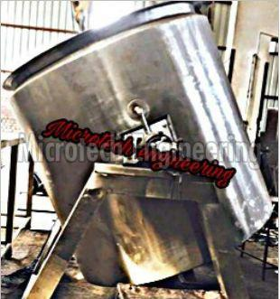 Tilting Boiling Pan