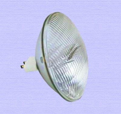 Sealed Beam Lamp 02