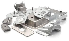 Steel Stampings