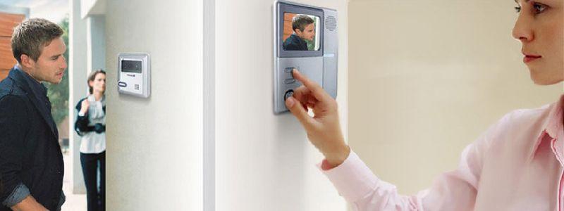 Audio Door Phone Repairing Service
