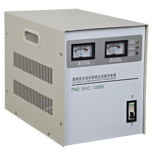 Automatic Power Supply Stabilizer
