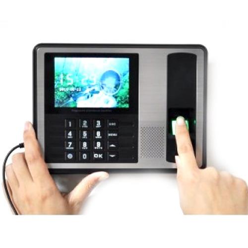 Biometric Attendance System Repairing Service