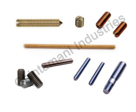 Grub Screws