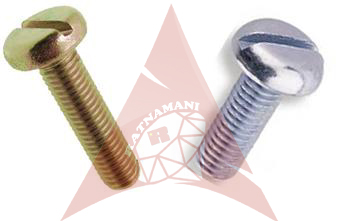 Pan Head Screw 02