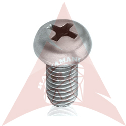 Pan Phillips Screw 01