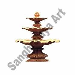 Frill Fountain