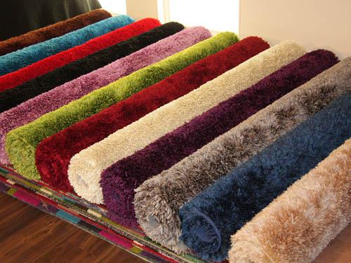 Polyester Carpets
