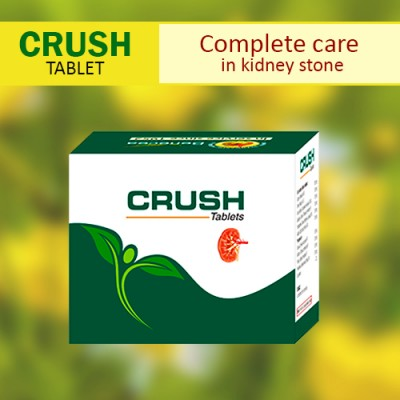 Crush Tablets