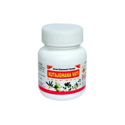 Kutajghan Vati Tablets