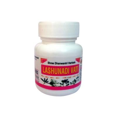Lasunadi Vati Tablets