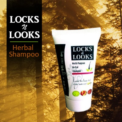 Locks & Looks Shampoo