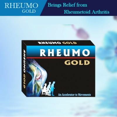 Rheumo Gold Capsules