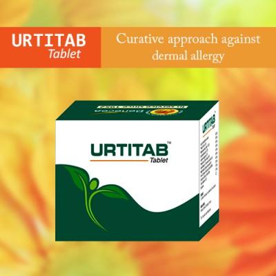 Urtitab Tablets
