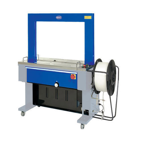 Fully Automatic Box Strapping Machines 03