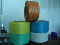 Manual Color Strapping Rolls 03