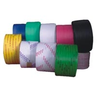 Manual Color Strapping Rolls