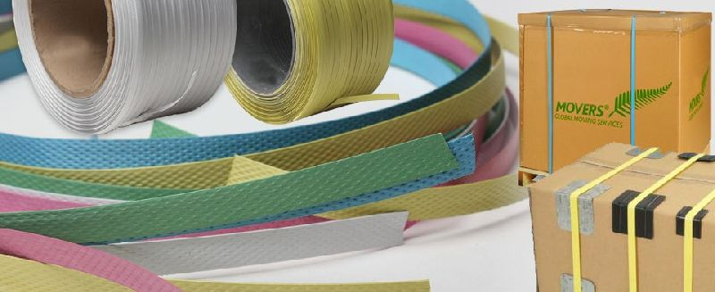 Multicolor Strapping Rolls 02