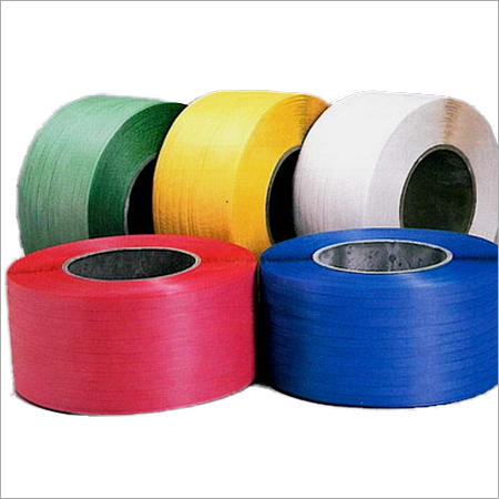 PP Semi Automatic Box Strapping Rolls 03