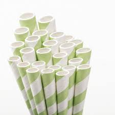 Eco Friendly Paper Straws Manufacturer Supplier in Agra India